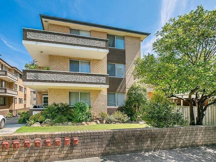 5/7 Harnett Avenue, Marrickville 2204, NSW Unit Photo
