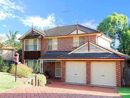4 Forest Glen, Cherrybrook 2126, NSW House Photo