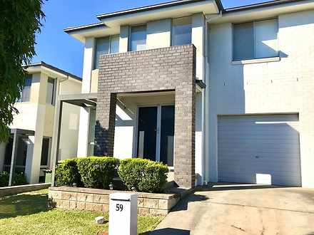 59 Northampton Drive, Glenfield 2167, NSW House Photo