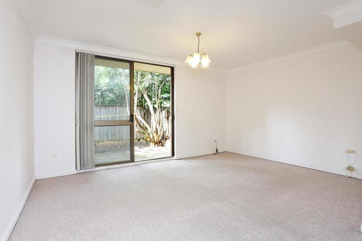 10/1 Hampden Road, Artarmon 2064, NSW Townhouse Photo