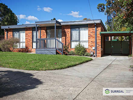 9A Ashby Court, Bayswater 3153, VIC House Photo