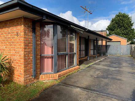 8 Manna Gum Court, Carrum Downs 3201, VIC House Photo