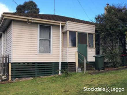 14 Kokoda Street, Morwell 3840, VIC House Photo