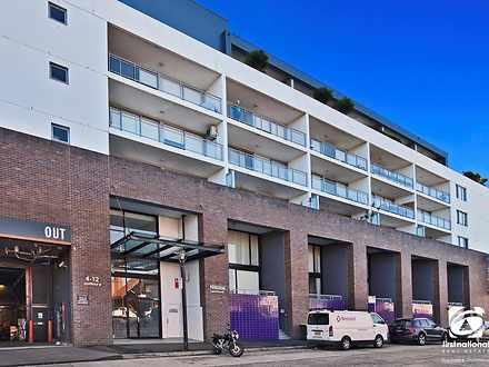 306/4-12 Garfield Street, Five Dock 2046, NSW Apartment Photo