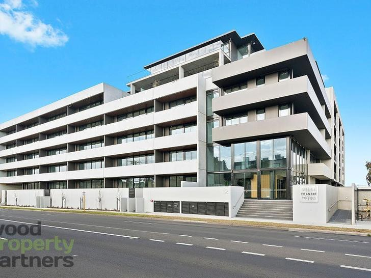 318/125 Francis Street, Yarraville 3013, VIC Apartment Photo