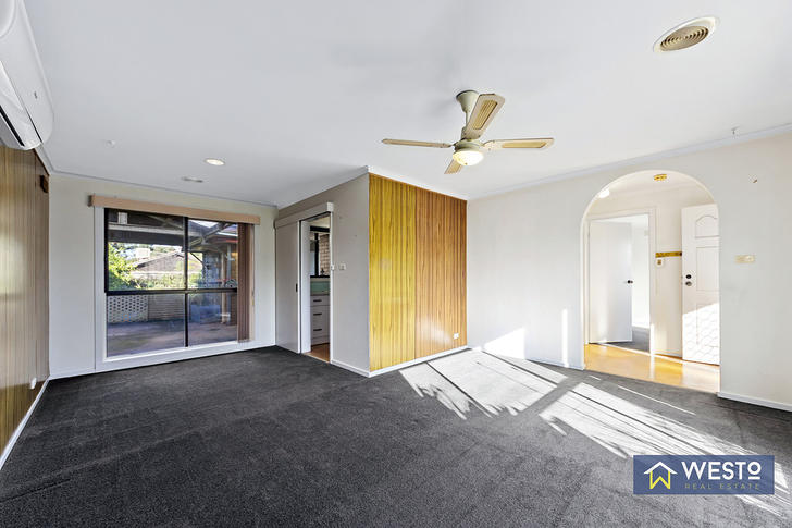 63 Vista Drive, Melton 3337, VIC House Photo