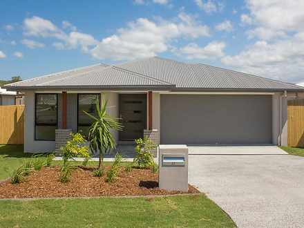 37 Paddy Circuit, Ormeau 4208, QLD House Photo
