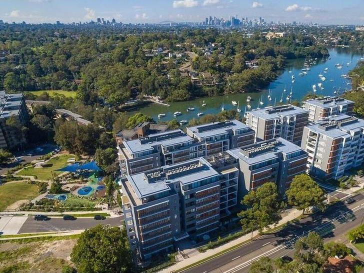 109/8 Waterview Drive, Lane Cove 2066, NSW Apartment Photo