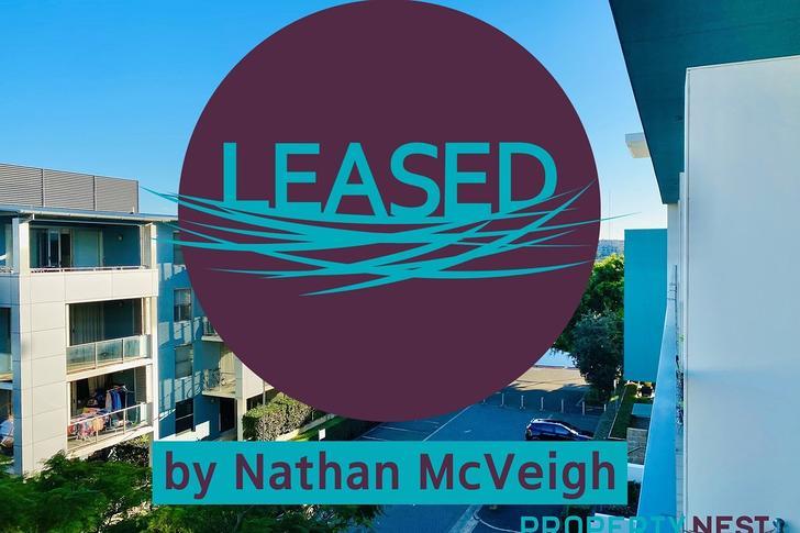 307/4 Lewis Avenue, Rhodes 2138, NSW Apartment Photo