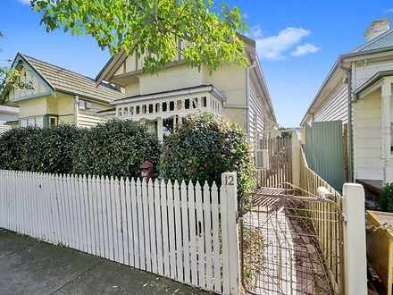 12 O'farrell Street, Yarraville 3013, VIC House Photo