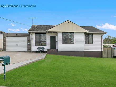119 Townview Road, Mount Pritchard 2170, NSW House Photo