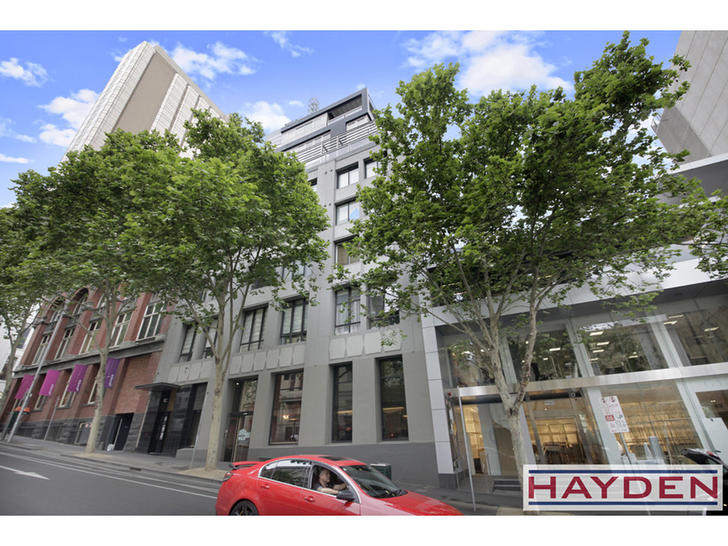 18/24-30 Russell Street, Melbourne 3000, VIC Apartment Photo