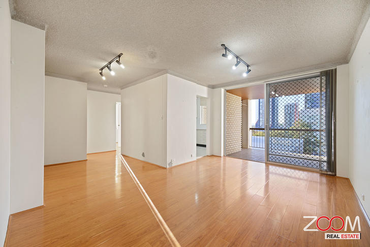 32/12 Belmore Street, Burwood 2134, NSW Apartment Photo