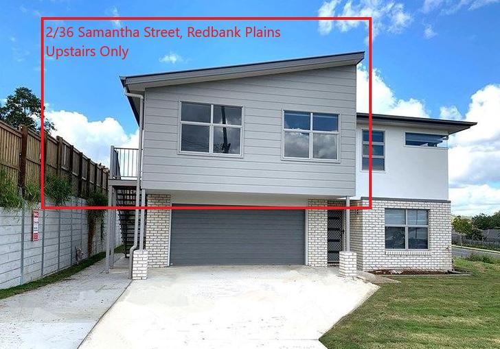 2/36 Samantha Street, Redbank Plains 4301, QLD Unit Photo