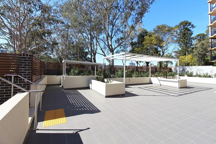 204/2-4 Amos Street, Parramatta 2150, NSW Apartment Photo