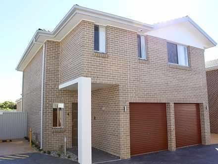 6/17-19 Ramona Street, Quakers Hill 2763, NSW Townhouse Photo