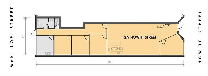 12A Howitt Street, South Yarra 3141, VIC House Photo
