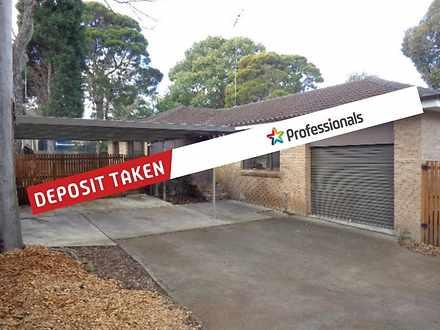 2/21 John Street, Rydalmere 2116, NSW House Photo
