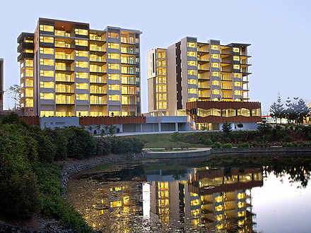 17A/129-133 Laver Drive, Robina 4226, QLD Apartment Photo