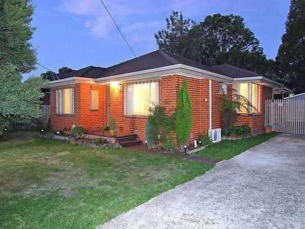 41 Fonteyn Drive, Wantirna South 3152, VIC House Photo