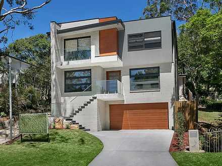 41A Cardinal Avenue, Beecroft 2119, NSW House Photo