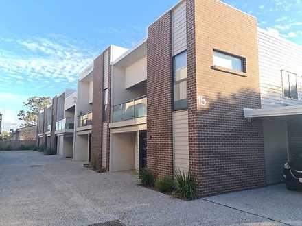 3/15 Bramble Street, Woody Point 4019, QLD Townhouse Photo