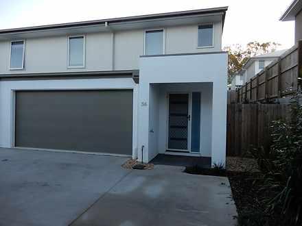 36/7 Chelmsford Road, Mango Hill 4509, QLD Townhouse Photo
