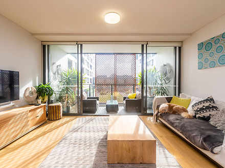 301/70 Macdonald Street, Erskineville 2043, NSW Apartment Photo