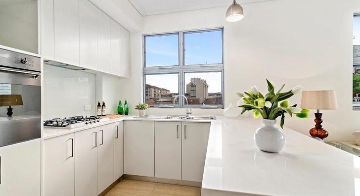 15/2A Edward Street, Ryde 2112, NSW Apartment Photo