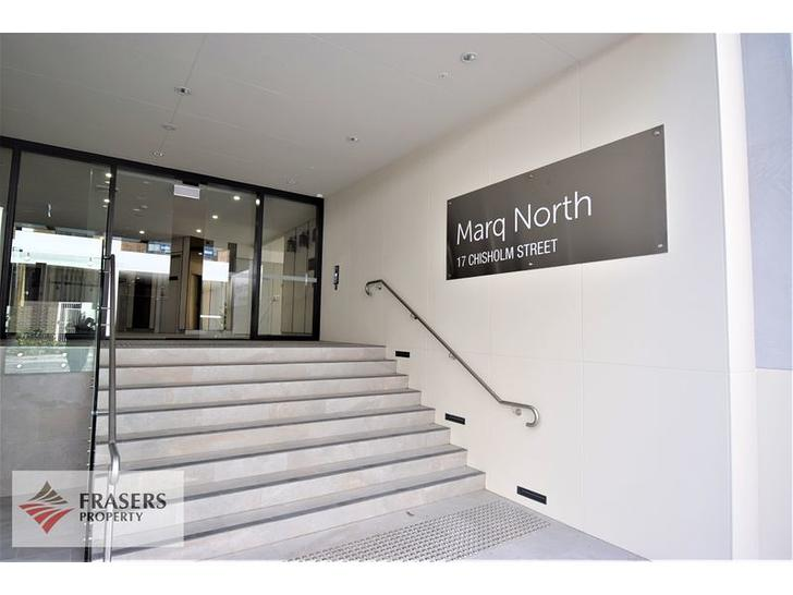 818/17 Chisholm Street, Wolli Creek 2205, NSW Apartment Photo