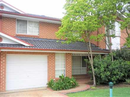 2/36 Holland Crescent, Casula 2170, NSW House Photo