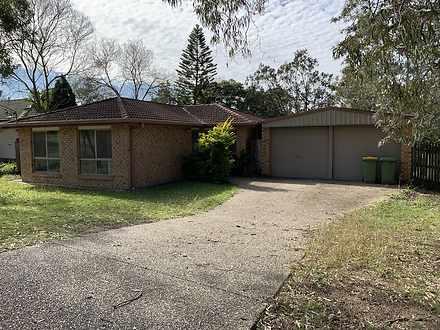 3 Jorgensen Court, Bellbird Park 4300, QLD House Photo