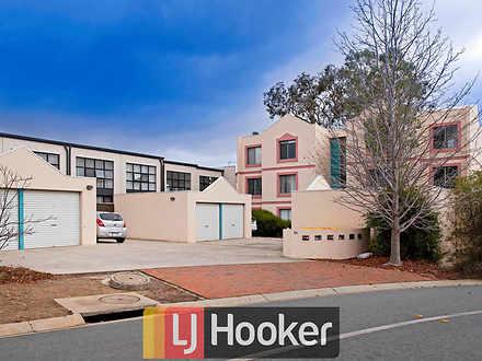 6/53 Port Jackson Street, Phillip 2606, ACT Apartment Photo