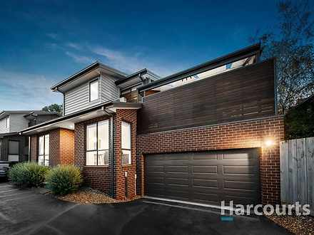 2/22 Maple Street, Bayswater 3153, VIC House Photo