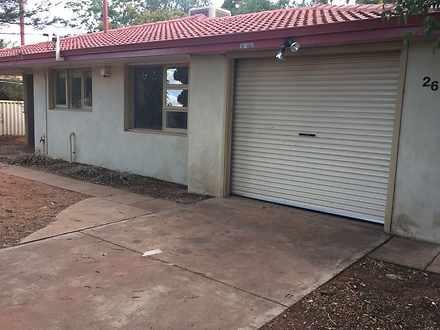 26 Kapai Place, South Kalgoorlie 6430, WA House Photo