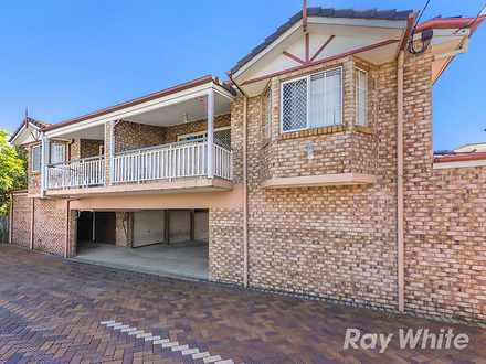 8/56 Herston Road, Kelvin Grove 4059, QLD Unit Photo