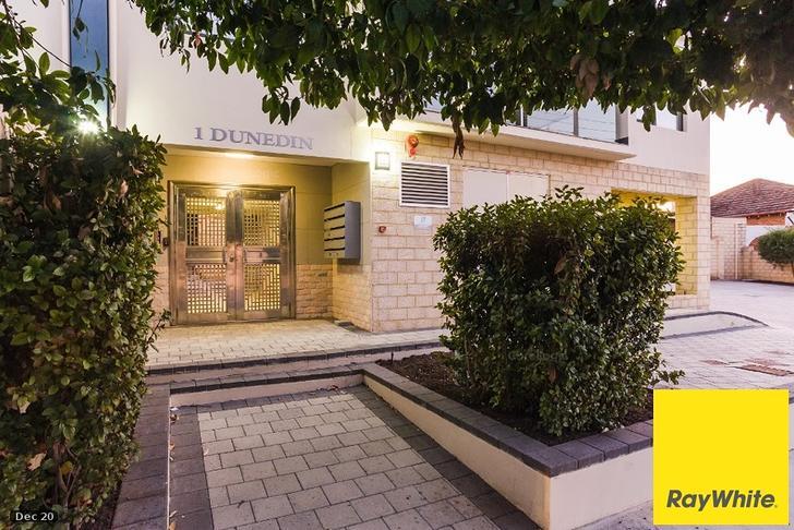 17/1 Dunedin Street, Mount Hawthorn 6016, WA Apartment Photo