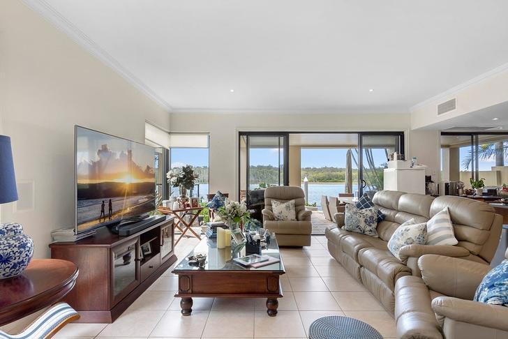 8104 The Circle, Sanctuary Cove 4212, QLD House Photo