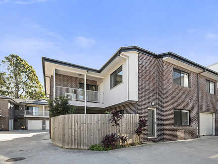 9/142 Padstow Road, Eight Mile Plains 4113, QLD Townhouse Photo