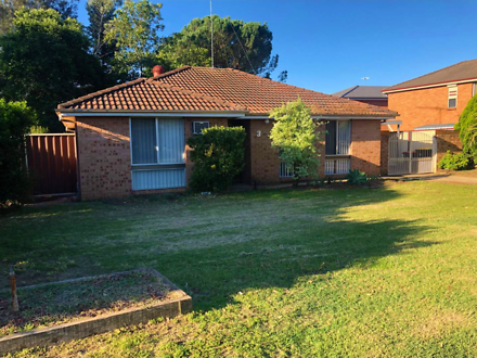 3 Garrick Road, St Clair 2759, NSW House Photo