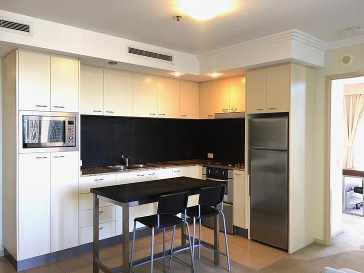 300870 Mary Street, Brisbane 4000, QLD Apartment Photo