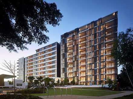 20005/320 Macarthur Avenue, Hamilton 4007, QLD Apartment Photo