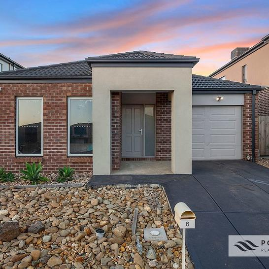 6 Oberon Street, Point Cook 3030, VIC House Photo