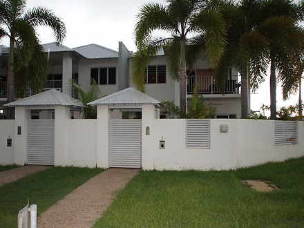 1/17 Gardens Hill Crescent, The Gardens 0820, NT Townhouse Photo