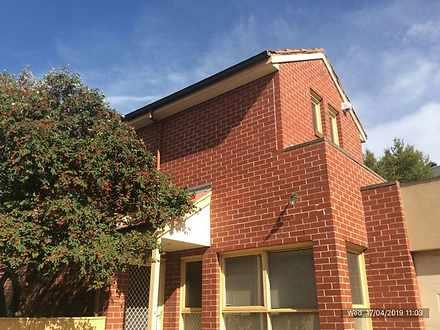 4/367 Napier Street, Strathmore 3041, VIC Townhouse Photo