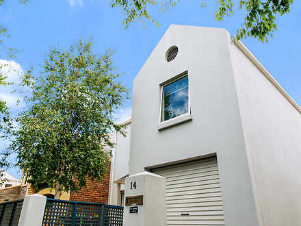 14 Archer Street, North Adelaide 5006, SA House Photo