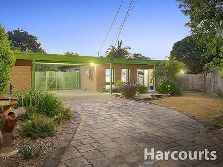 73 Norma Crescent, Knoxfield 3180, VIC House Photo