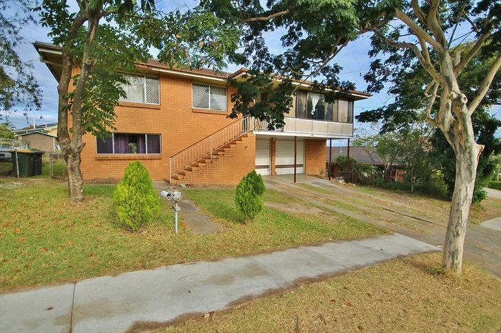 189 Mount Gravatt Capalaba Road, Wishart 4122, QLD House Photo