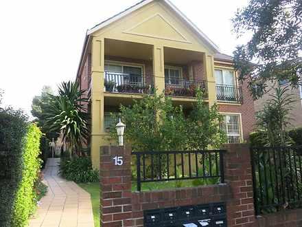 9/15 Harrow Road, Bexley 2207, NSW Townhouse Photo