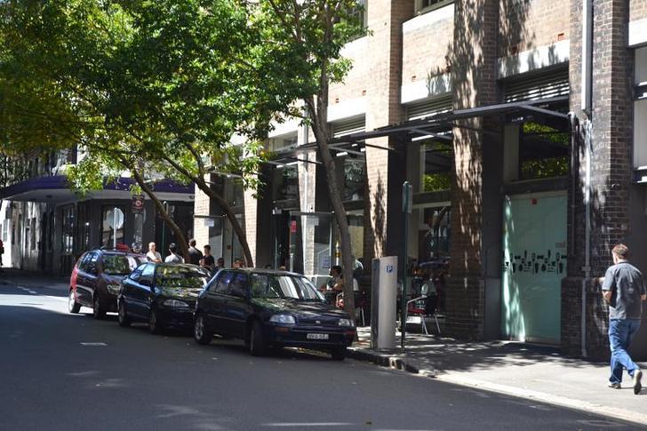 905/242 Elizabeth  Street, Surry Hills 2010, NSW Apartment Photo